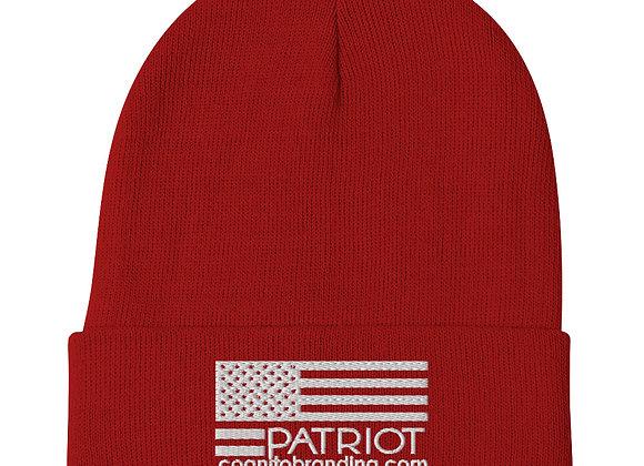 Patriot Beanie