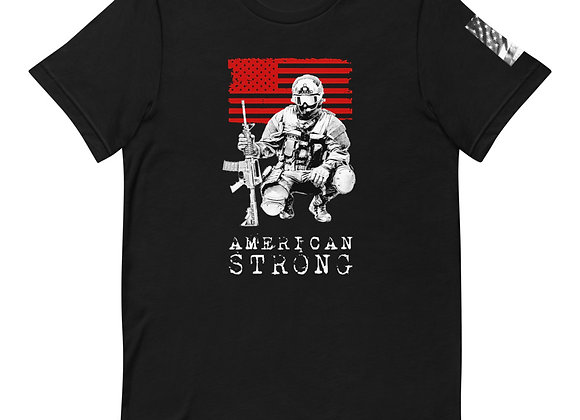 We Are All Enlisted Tee