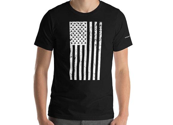 Vertical Flag Tee