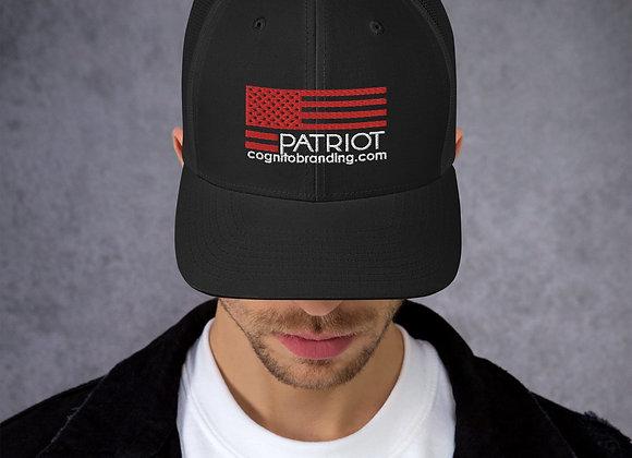 Patriot Trucker 2 Color