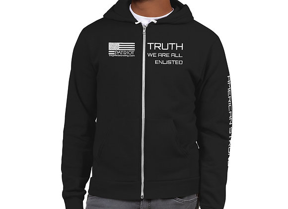 TRUTH -We Are All Enlisted