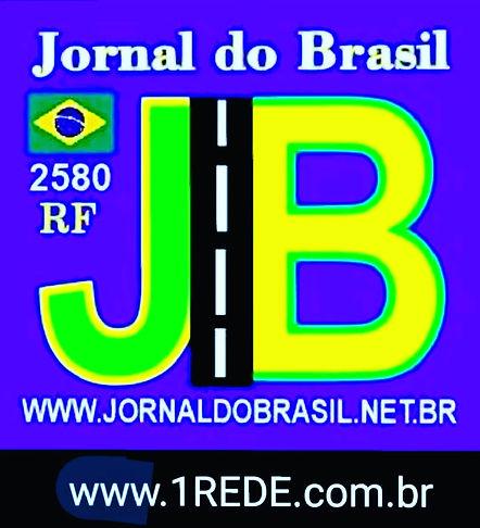 JB JORNAL DO BRASIL 11 99923-2580 www.jo