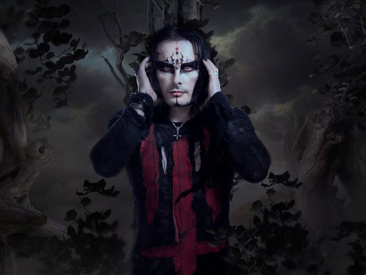 Cradle Of Filth //Áudio