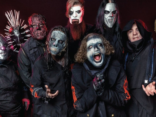 Slipknot: banda disponibiliza máscaras da era 'We Are Not Your Kind'