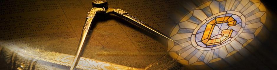 Luz a travéz de la Masonería