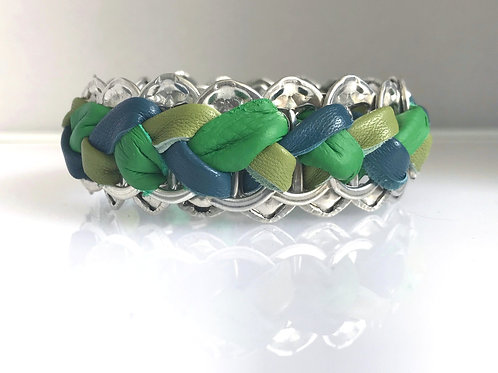 LC Bracelet LEATHER