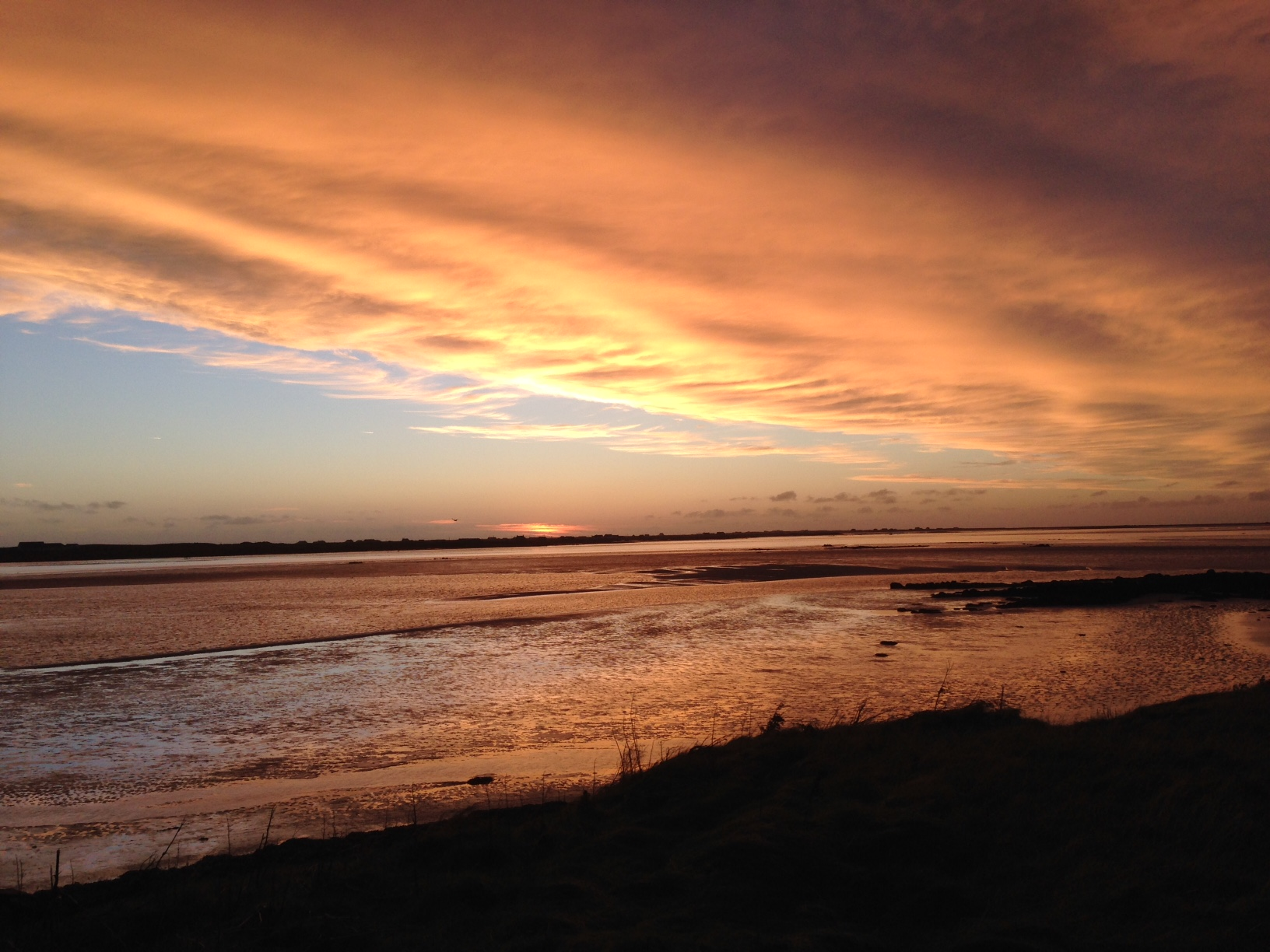 Sunset_SouthUist