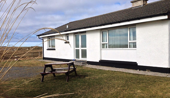 Benbecula Self Catering Accomodation