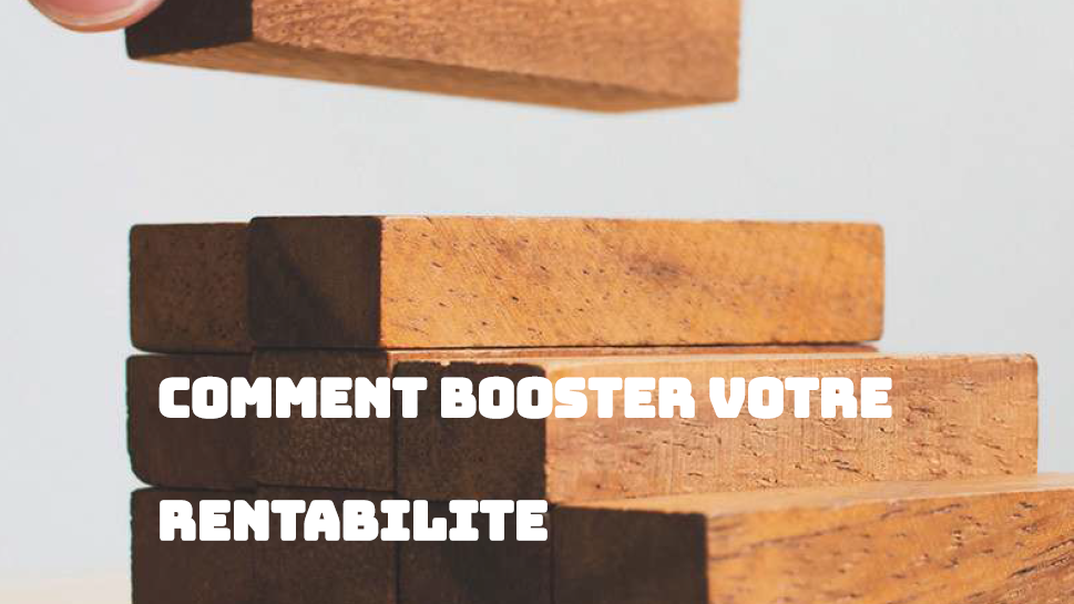 COMMENT BOOSTER VOTRE RENTABILITE  ''FROM TURKEY'' AVEC  ENG CONSULTING