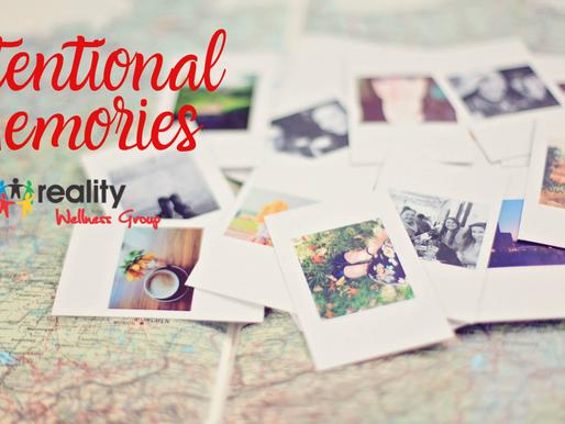 Intentional Memories