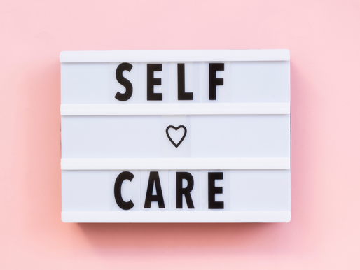 Normalizing Self-Care