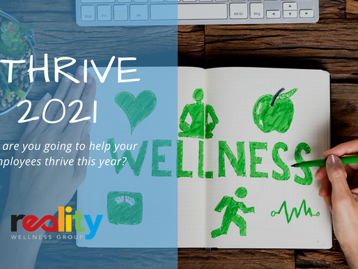 How are you going to help your employees thrive this year?