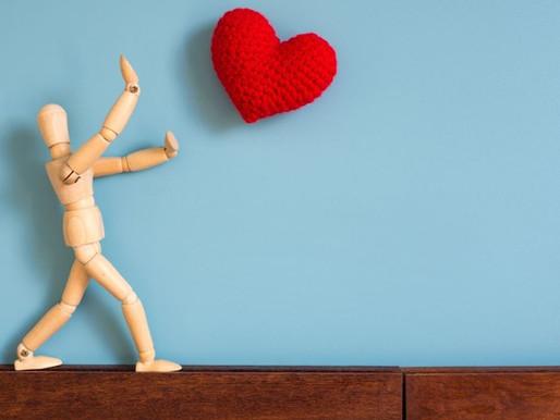 Self-love is not selfish