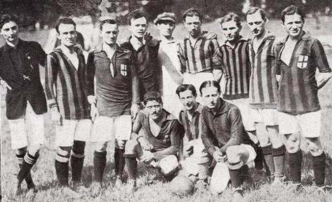 UN CERNUSCHESE IN TRIONFO A PARIGI - Francesco Zucchetti e l'Olimpiade del 1924
