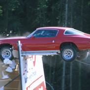 Spielfahrzeug | Crash Car