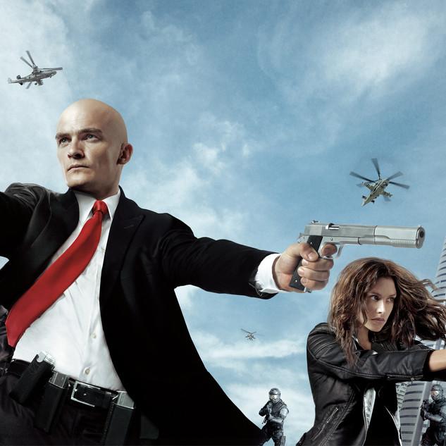 Hitman - Agent 47