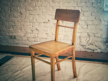 Break away Chair