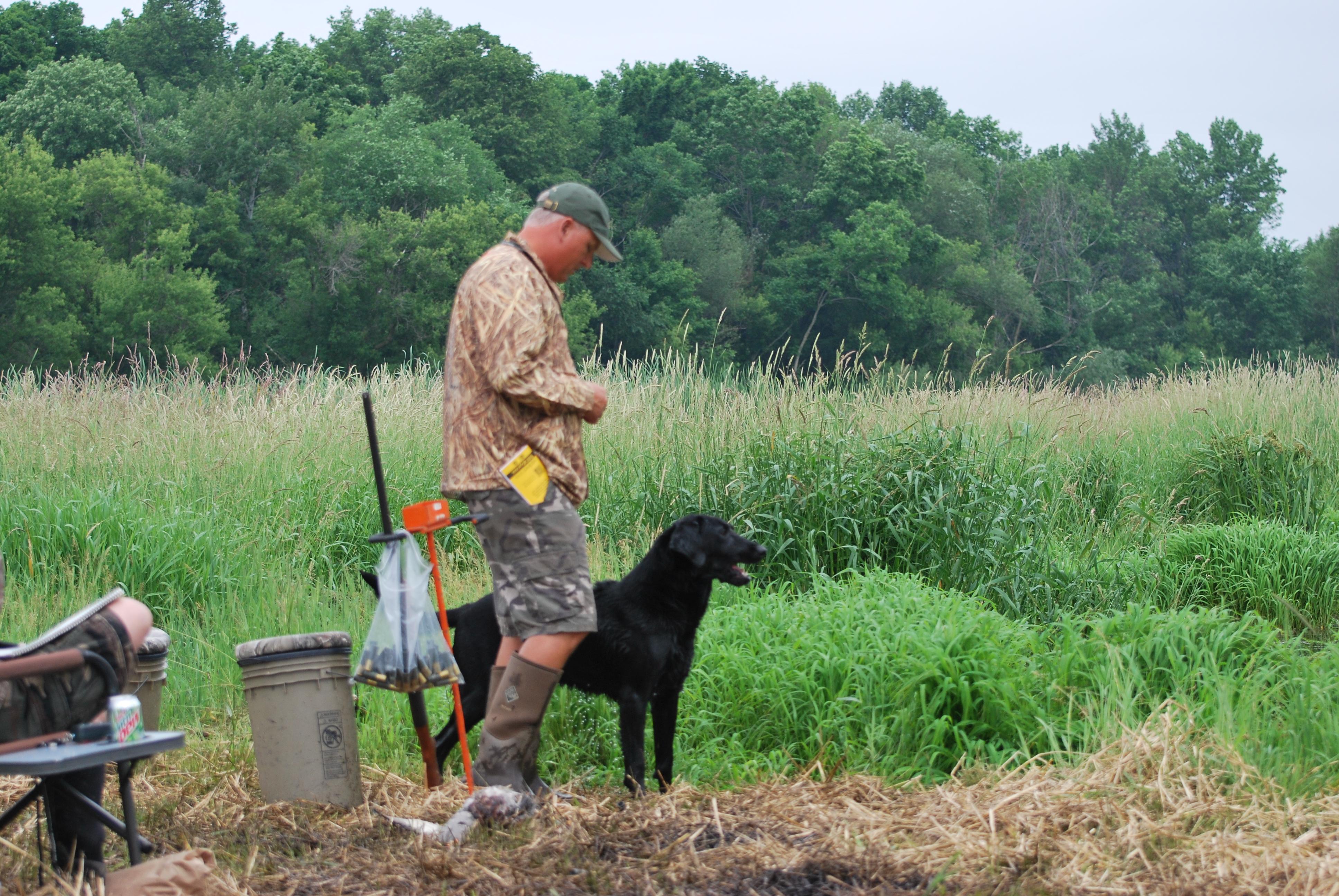 2014 hunt test 408
