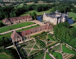 Chateau de Sully Beaune et Autun