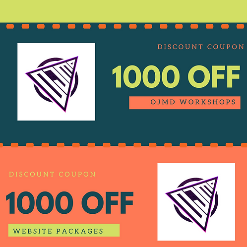 Coupon Package 1B
