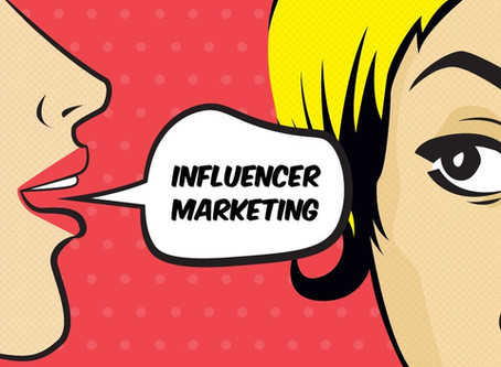 5 Ways To Get An Influncer To Promote You ( Maybe Free )