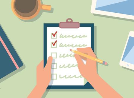 Shopify Launch Checklist