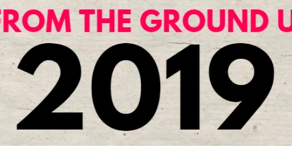 From The Ground Up - For Beginners & Intermediate (1)