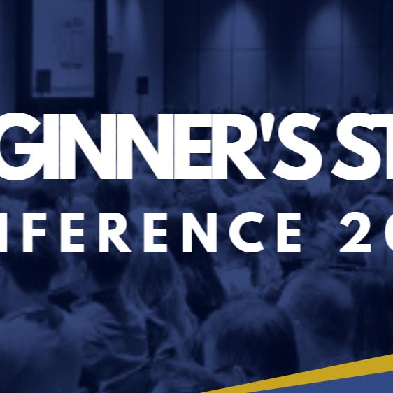 Beginner's Step Conference 2019