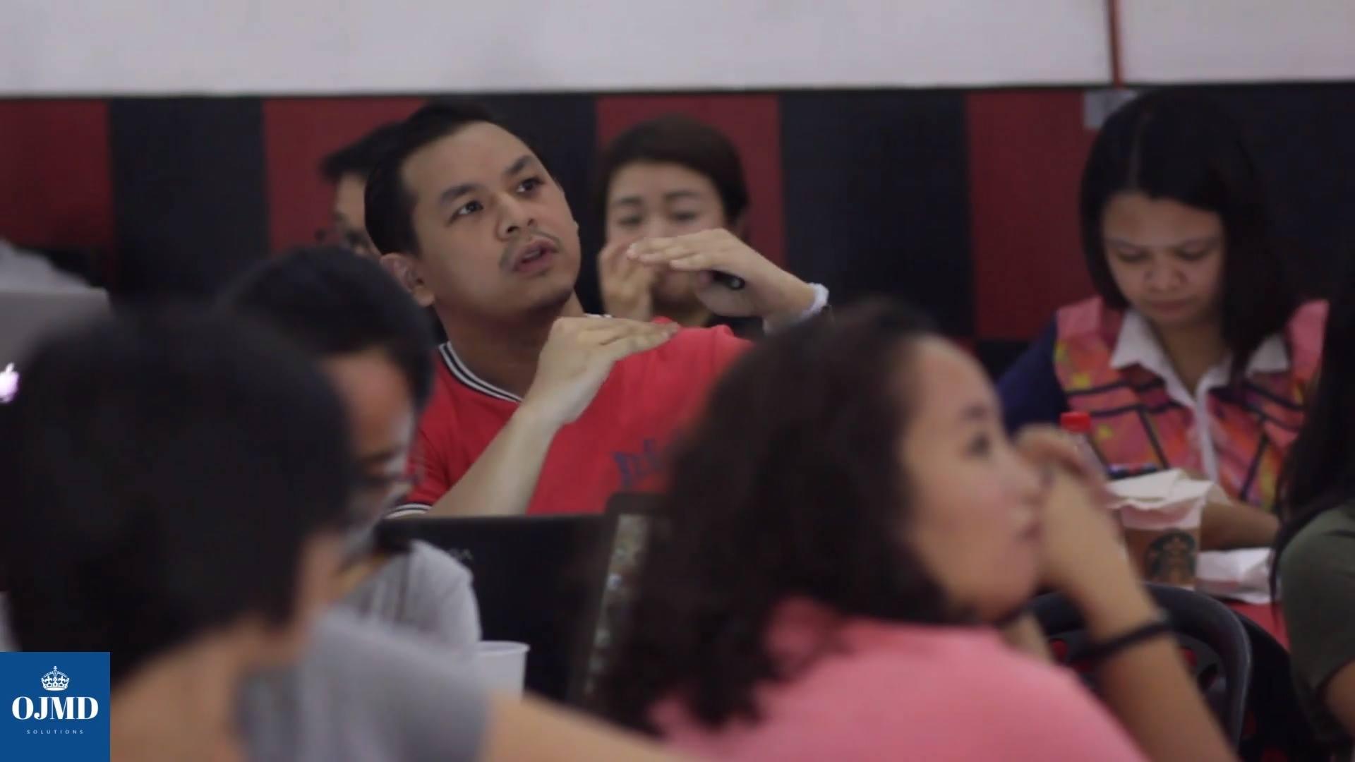 Recap: A Look At The Last Ortigas eCommerce Workshop