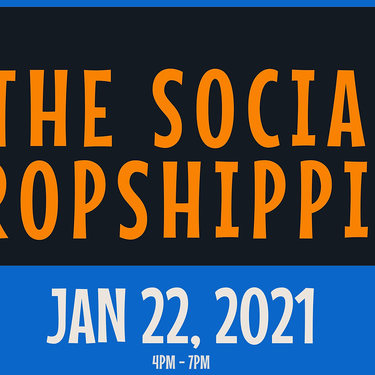 Social Dropshipping: Online Selling With Zero Capital