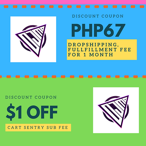 Coupon Package 2A