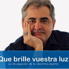 Conferencia con André Marouço