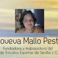 Conferencia con Genoveva Mallo Pestana