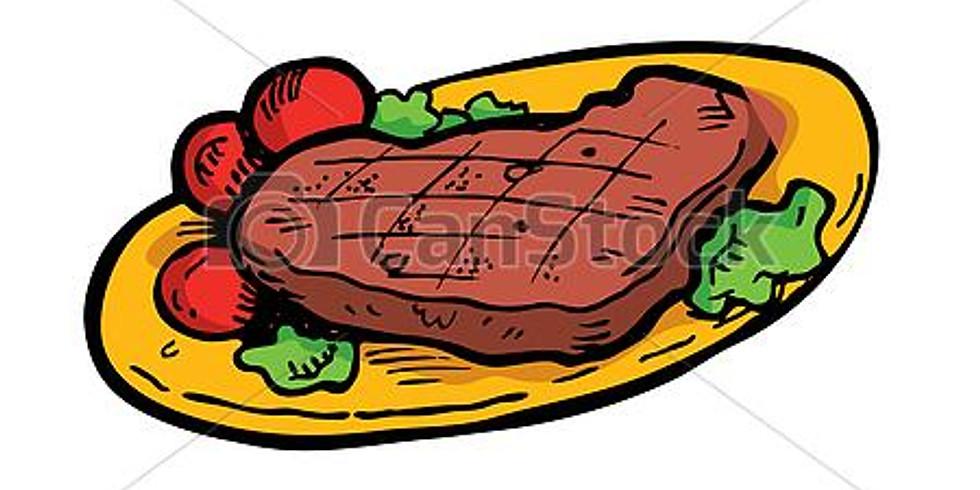 PER Steak Burn
