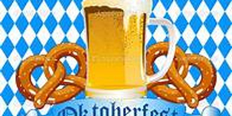 Oktoberfest on a Friday Night