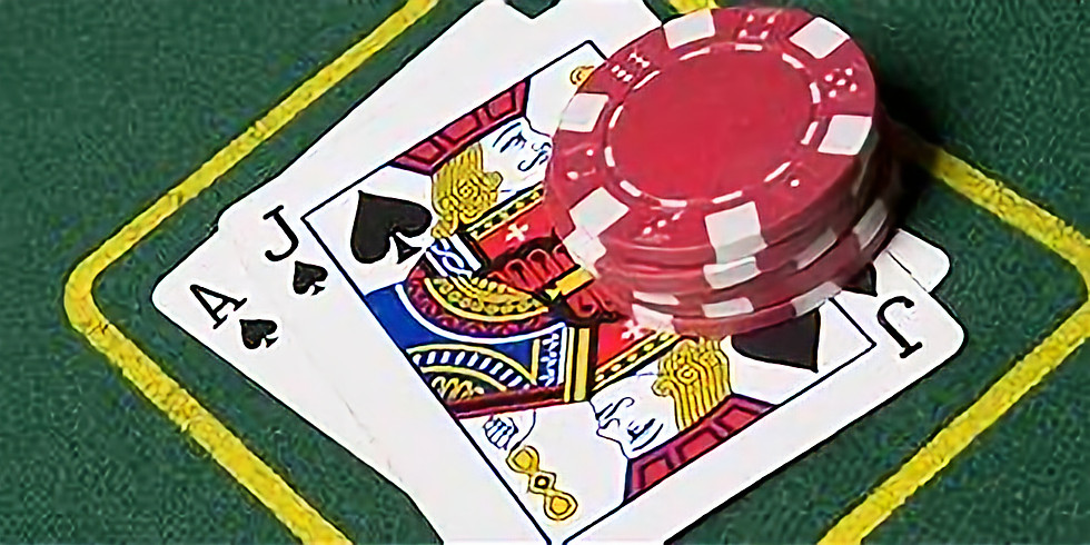 Leading Knight's  Challenge Blackjack Tournament