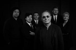 Игорь Скляр Jazz Classic Community  специально для агентства @happy_new_ears фотограф @mtrv4