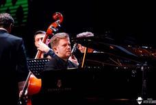 Игорь Скляр и Jazz Classic Community    фотограф Антон Богданов