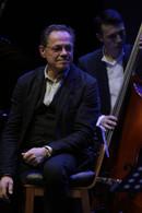 Игорь Скляр Jazz Classic Community Премьера Новая Сцена Александринского Театра  фотограф @andrewsherstnev