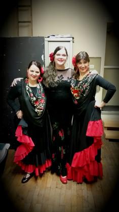 Flamenco Love