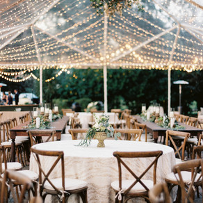 Lauren & Greg | Aspen Inspired Wedding in Lafayette, Louisiana with Southern Fete, Sarah Beth Ph