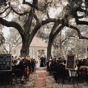 Madison and Matt | St. Francisville Wedding with Christi Childs Photography
