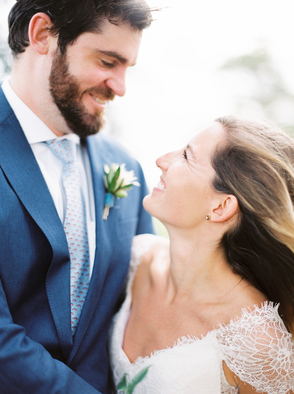 Sperry Tent Wedding on Mississippi Gulf Coast | Michelle Boyd Photography, Sapphire Events, Kim Starr Wise, and Lovegood Wedding & Event Rentals | Featured on Brides