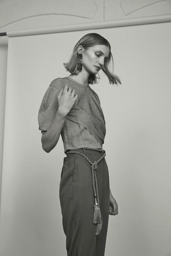 Styling Stylist Stefanie Fissel