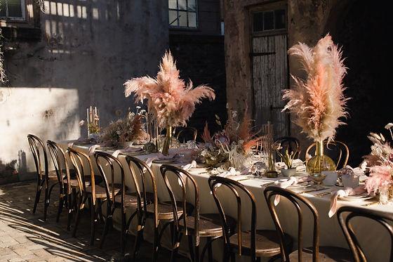 Design Lovefest Wedding with Lovegood Re