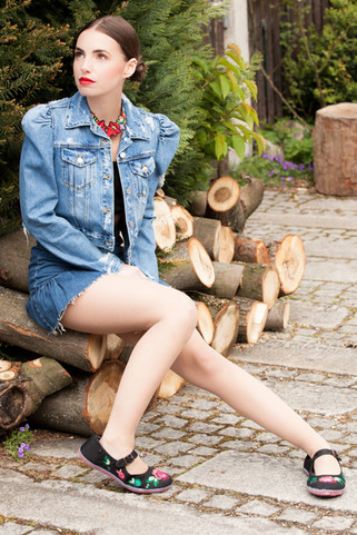 Stefanie Fissel Styling Stilberatung