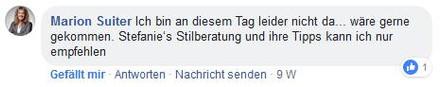 Stilberatung Augsburg
