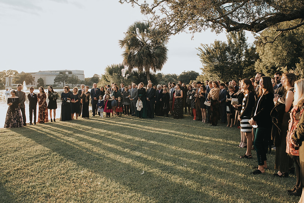 New Orleans' City Park Wedding with Love is Rad, Pick a Petal, and Lovegood Wedding & Event Rentals | Vintage, Specialty Decor Rentals based in NOLA