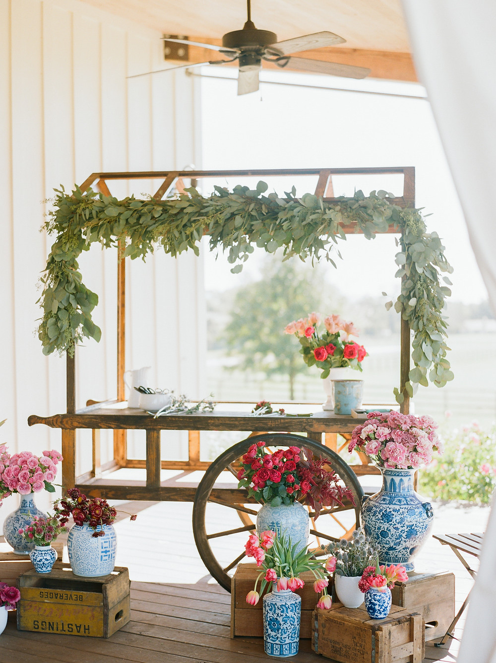 Haute Off the Rack Bridal Shower at The White Magnolia with Lance Nicoll, Angela Marie Events, Poppy + Mint, and Lovegood Wedding & Event Rentals