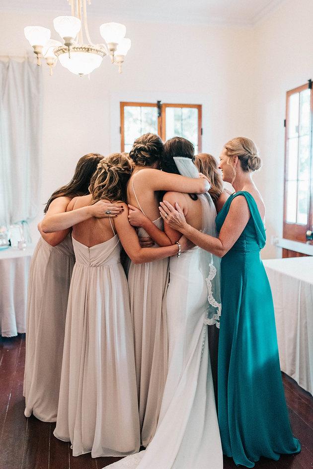 Shelby & Josh   Gautier, Mississippi Wedding   Megan Jolly